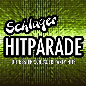 Schlager Hitparade, Vol. 4 (Die Besten Schlager Pop Party Hits)