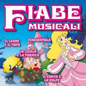 Fiabe musicali, Vol. 4