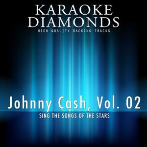 Johnny Cash - The Best Songs, Vol. 2
