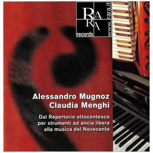 Dal repertorio ottocentesco per strumenti ad ancia libera alla musica del Novecento