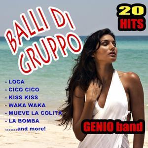 Balli di gruppo (Cover Version)