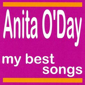 My Best Songs - Anita O'Day
