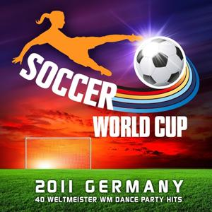 Soccer World Cup 2011 Germany