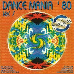 Dance Mania '80, Vol. 1