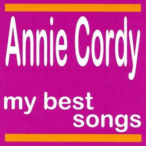 My Best Songs - Annie Cordy