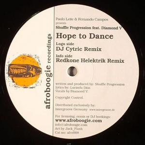 Hope 2 Dance