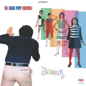 The Catwalk EP