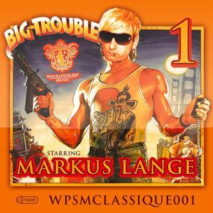 Big Trouble EP