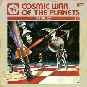Cosmic War Of The Planets