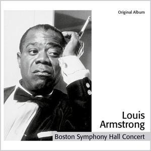 Boston Hall Symphony Hall Concert (Original Album)