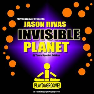 Invisible Planet