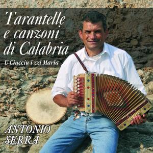 Tarantelle e canzoni di Calabria