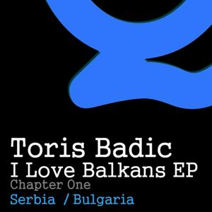 I Love Balkans Ep (Chapter One)