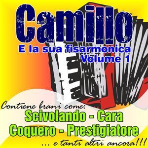 Camillo e la sua fisarmonica, Vol. 1