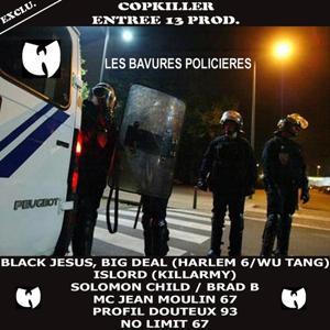 Les bavures policières