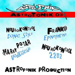 Astrotonik, Vol. 03