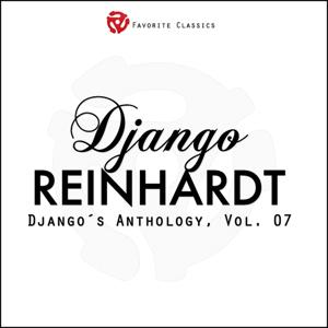Django´s Anthology, Vol.7 (Rare Recordings)