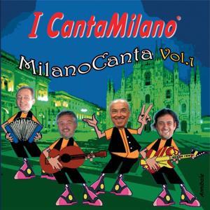 Milanocanta, vol. 1