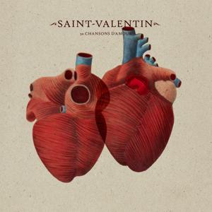 Saint-Valentin : 50 chansons d'amour