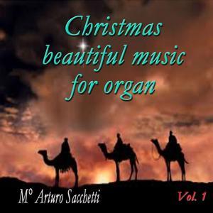 Christmas: Beautiful Music for Organ, Vol. 1