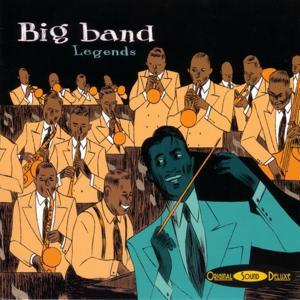 Original Sound Deluxe: Big Band Legends