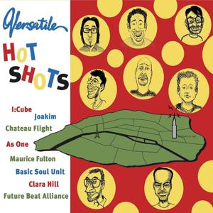 Versatile Hot Shots
