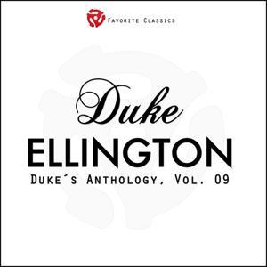 Duke´s Anthology, Vol.9 (Rare Recordings)