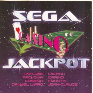 Casino Sega Jackpot