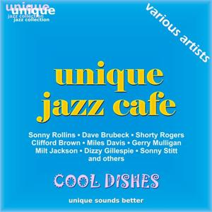 Jazz Café, Vol. 1 (Cool Dishes)