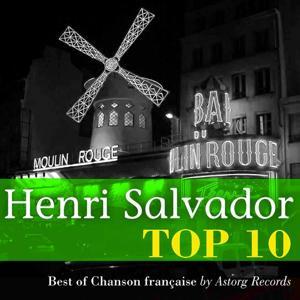 Henri Salvador (Top 10)