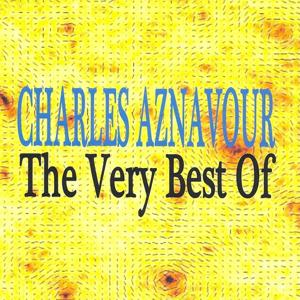Charles Aznavour : The Very Best Of