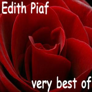 Edith Piaf: Very Best Of
