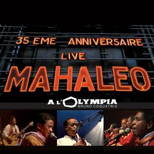 Mahaleo Live à L'Olympia, Paris