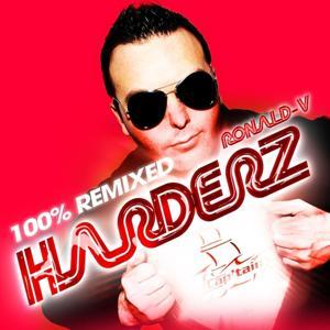 Harderz (100% Remixed)