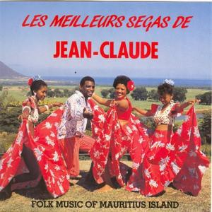 Les meilleurs ségas de Jean-Claude (Folk Music of Mauritius Island)