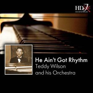 He Ain't Got Rhythm, Vol. 1