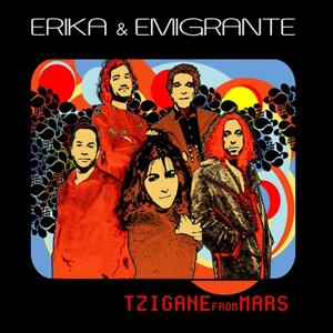 Tzigane from Mars