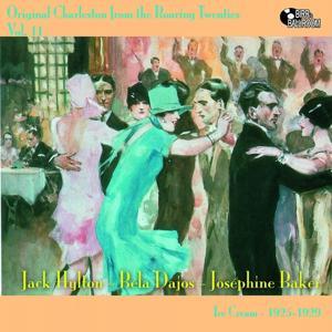 Ice Cream : Original Charleston from the Roaring Twenties (1927-1928)