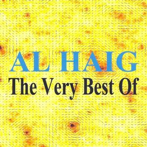 The Very Best of - Al Haig