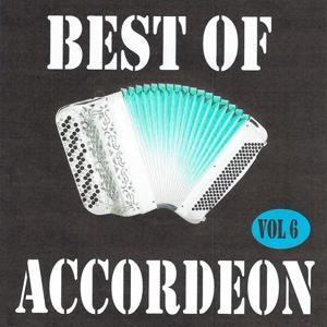 Best of accordéon, Vol. 6