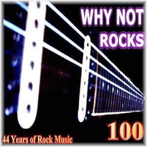 Rocks, Vol. 100