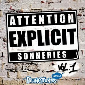 Sonneries insultes explicites vol.1