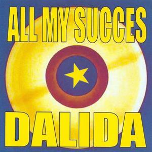 All My Succes : Dalida