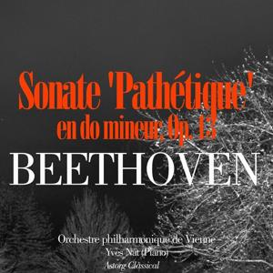 Beethoven: Sonate 'Pathétique' en do mineur, Op. 13