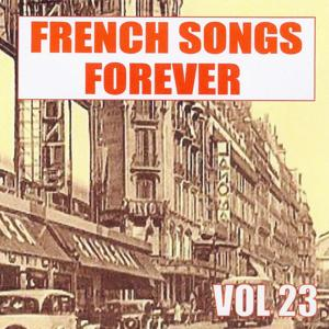 French Songs Forever, Vol. 23