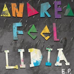 Lidia - EP