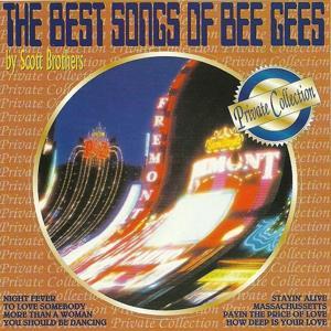 The Best Songs of Bee Gees