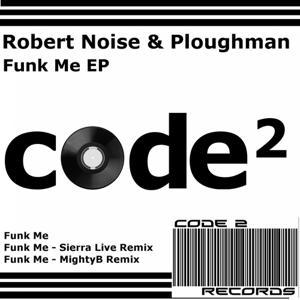 Funk Me EP
