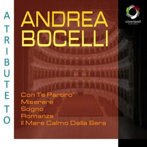 A Tribute To Andrea Bocelli Vol.1