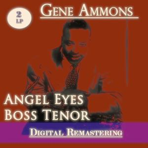 Angel Eyes / Boss Tenor (2Lp)